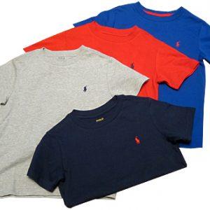 polo ralph lauren bambino t-shirt 3