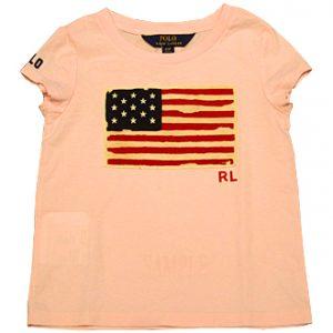 polo ralph lauren bambna t-shirt