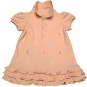 polo ralph lauren neonata vestito