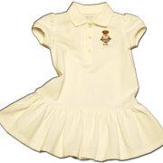 polo ralph lauren neonata vestito 2