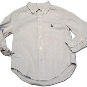 polo ralph lauren neonato camicia
