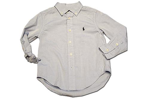 best sneakers 7cb74 7aed7 polo ralph lauren neonato camicia - Bimbi & Monelli