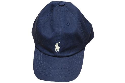 polo ralph lauren neonato cappello