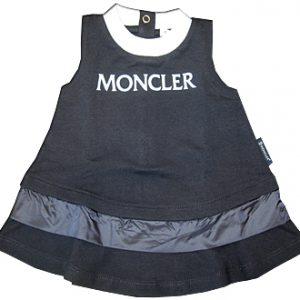 moncler neonata vestitino