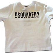 disquared2 bambina t-shirt