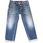 dsquared2 bambino jeans