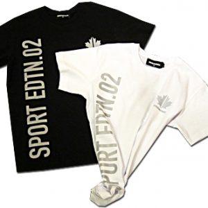 dsquared2 bambino t-shirt