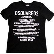 dsquared2 bambino t-shirt 8