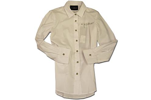 john richmond bambina camicia