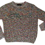 john richmond bambina maglione