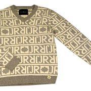 john richmond bambina maglione 2