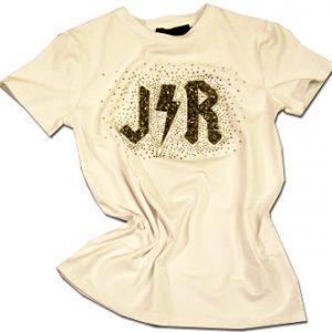 john richmond bambina t-shirt