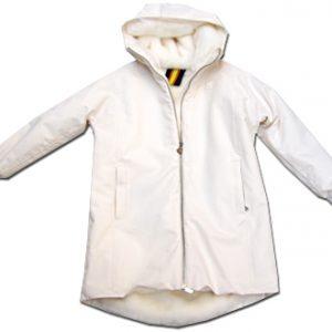 k-way bambina cappotto