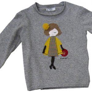 nanan bambina maglione