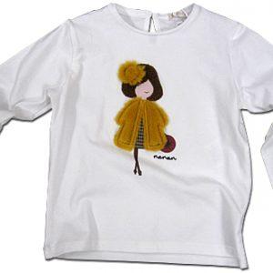 nanan bambina t-shirt 2