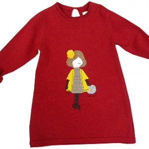 nanan bambina vestito 3