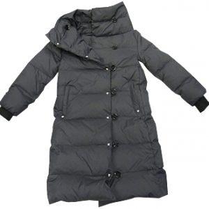 richmond bambina cappotto piuma
