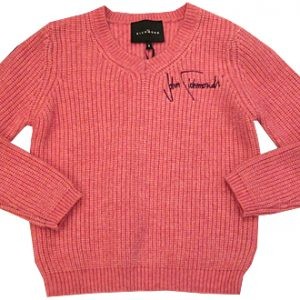 richmond bambina maglione