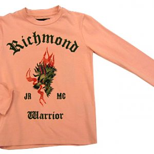 richmond bambina t-shirt 5