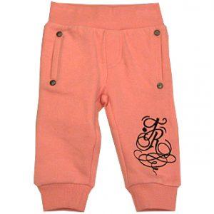 richmond neonata pantalone felpa