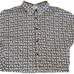 dkny bambina camicia