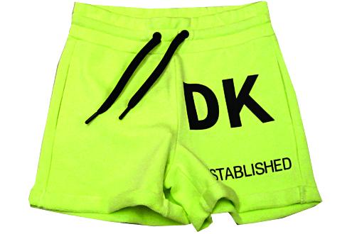 dkny bambina short