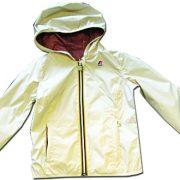 k-way bambina giacca