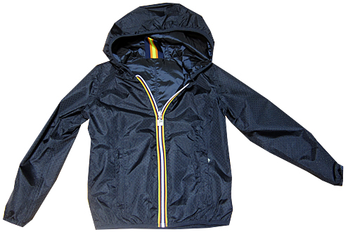 k-way bambina giacca 2
