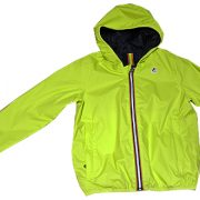 k-way bambino giacca 2