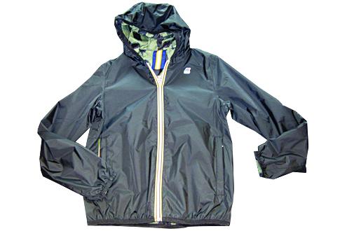 k-way bambino giacca 3