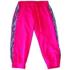 nanan bambina pantalone felpa