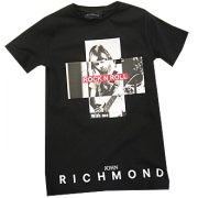 richmond bambina t-shirt 4