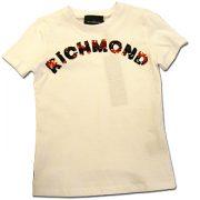 richmond bambina t-shirt 6