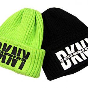 DKNY bambina berretto
