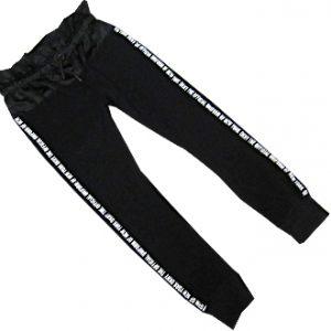 DKNY bambina pantalone felpa
