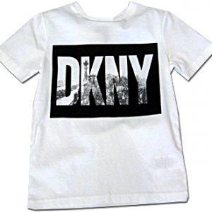 DKNY bambina t-shirt 2