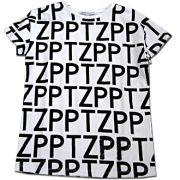 patrizia pepe bambina t-shirt 3