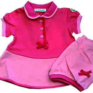 moncler neonata abitino