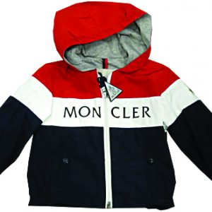 moncler neonato giacca
