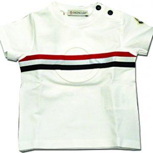 moncler neonato t-shirt