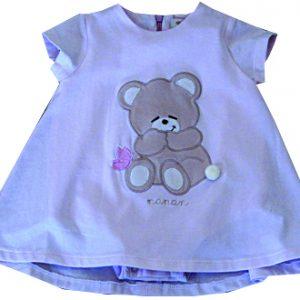 nanan neonata vestitino
