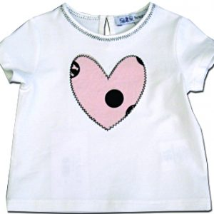 patrizia pepe neonata t-shirt 5
