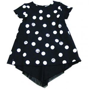 patrizia pepe neonata vestitino