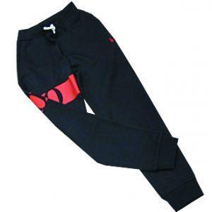 polo ralph lauren bambino pantalone felpa