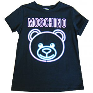 moschino bambina t-shirt