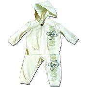 moschino neonato-a tuta ginnastica