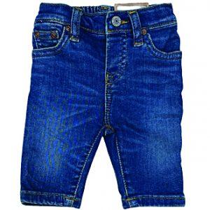 polo ralph lauren neonato jeans