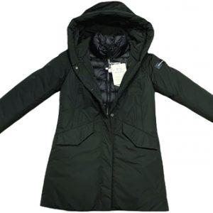 woolrich bambina cappotto piuma 3